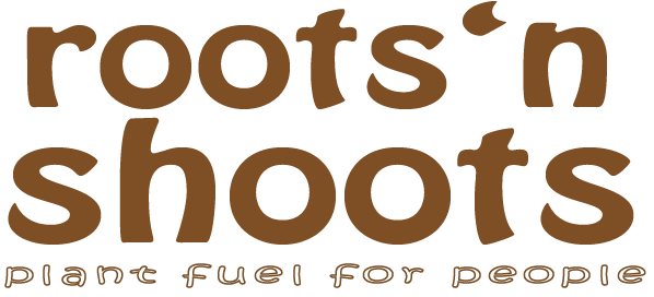 Roots 'n Shoots